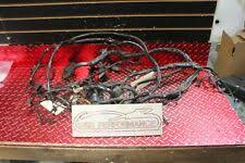 harley wiring harness motorcycle parts 2002 harley electra glide oem wiring harness see desc eg32 fits