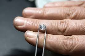 Online Diamond Size Chart Diamond Carat Weight Is Size Everything The Insiders Guide