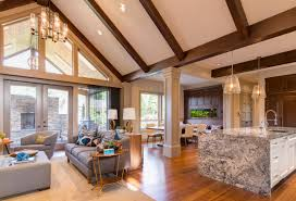 lighting for high ceiling. Lighting A Space With Vaulted Ceiling Lighting For High Light My Nest