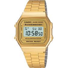 casio collection timepieces products casio a168wg 9ef