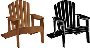 adirondack chairs clipart. Perfect Adirondack Royalty Free Adirondack Chair Clip Art For Chairs Clipart N