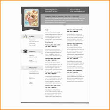 Resume Template For Pages New Picture Bfbcaebdda Photography Resume ...