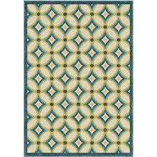 yellow quatrefoil rug gorgeous yellow and blue outdoor rug indoor outdoor rugs indoor outdoor rugs at gray and yellow quatrefoil rug
