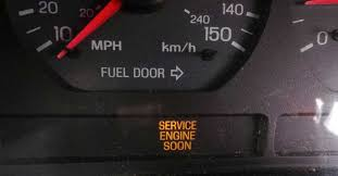 How the Check Engine Light Can Affect Your Fuel Economy