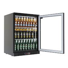 mini under counter bar fridge