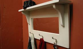 White Coat Hook Rack shelf Awesome White Coat Hooks With Shelf Furniture Awesome White 94
