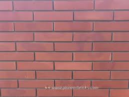 Brick Design Tiles India Royal Bell Brick Tiles For Interior Walls India Pioneer Bricks