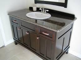Homemade Bathroom Vanity Timeless Quality Mission Style Bathroom Vanity Inspiration Home
