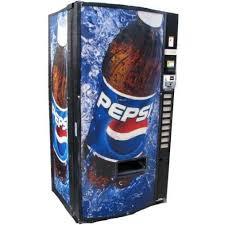 Dixie Narco Vending Machine Mesmerizing Dixie Narco 48 E Soda Vending Machine Vending Machines VendReady