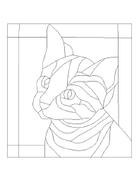 stained glass patterns printable vuthanews info