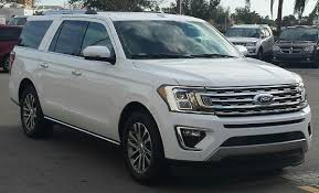 Compact Suv Towing Capacity Comparison Chart Ford Expedition Wikipedia