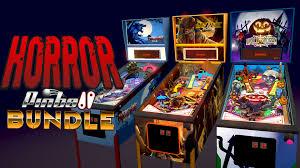 Horror Pinball Bundle/Nintendo Switch/eShop Download