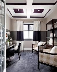 office interior design toronto. Jane Lockhart Interior Design Transitional-home-office Office Toronto C