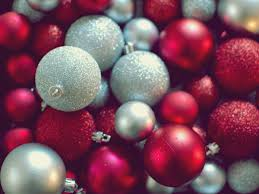 christmas ornaments background hd.  Ornaments In Christmas Ornaments Background Hd