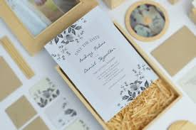 How To Make A Save The Date Card Make Beautiful Save The Date Card