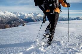 The Best Snowshoes You Can Buy Right Now Updated For 2018