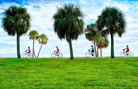 The Weather And Climate In St Petersburg Florida