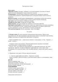 Имена прилагательные Реферат на тему Урок русского языка прилагательном формировать навык грамотного письма