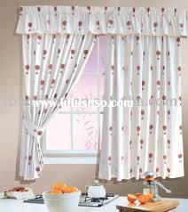 Curtain Patterns For Kitchen 100 Kitchen Curtain Designs Kitchen Curtains Design Ideas