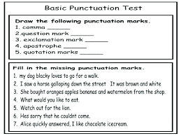 Add The Quotation Marks Worksheet Punctuation Worksheets Add