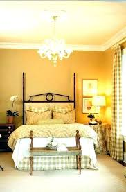 bedroom rose gold paint color
