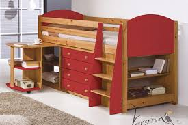 Cabin Beds - 4