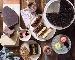 You don't have to get into your car and drive to the dessert shop and wait in line to for other food items, you are advised to use the other food delivery services on airtasker. Desserts Delivery Near Me Desserts Restaurants Uber Eats