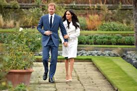 wbir.com   Palace: Prince Harry and Meghan Markle announce engagement