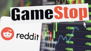 The video game retailer sells a product that's moving to a digital model. Gamestop What Is It And Why Is It Trending Bbc News