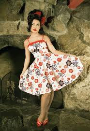 Pin Up Girl Clothing Com