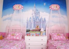 Princess Bedroom Decorations Little Girl Princess Bedroom Ideas