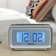 retro digital alarm clock retro digital clock retro digital clock vintage flip clock digital orange alarm