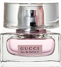 gucci 2 perfume. gucci ii by eau de parfum spray 2.5 oz for women 2 perfume p