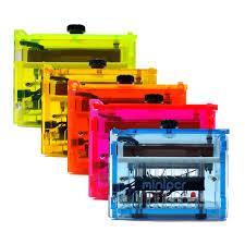 miniPCR™ mini8 <b>thermal</b> cycler (5-<b>unit</b> bundle, Rainbow) – miniPCR