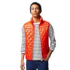 MEN Ultra Light Down Vest (Block Quilted) | UNIQLO & MEN Ultra Light Down Vest (Block Quilted) Adamdwight.com