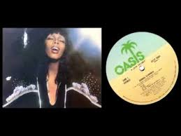 donna summer try me i know we can make it extended