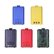 <b>Аккумулятор для раций Baofeng</b> UV-5R, DM-5R 1800 мАч купить ...