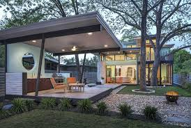 Small Picture 2017 Austin Modern Home Tour