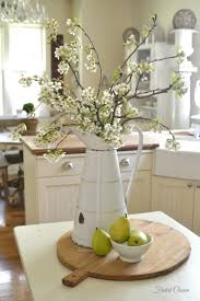 Kitchen Table Centerpiece Kitchen Small 2017 Kitchen Table Centerpiece Ideas Round 2017