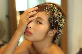 ウェディングショートヘアおすすめのヘアスタイル紹介hair