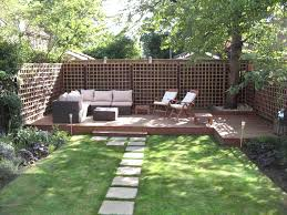 Small Picture Small Garden Design Ideas On A Budget CoriMatt Garden