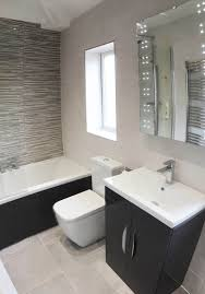New Bathroom Installation Interior