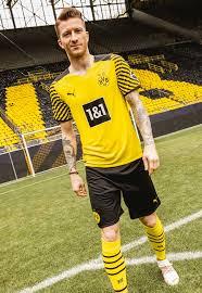Borussia dortmund (@bvb) bei tiktok | 26.1m likes. Puma Launch Borussia Dortmund 21 22 Home Shirt Soccerbible