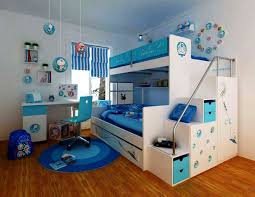 simple kids bedroom. Exellent Bedroom Kids Bedroom Bunk Bed Storage Solution Simple Room In R