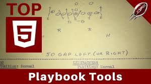 Free Football Play Designer Top 5 Playbook Tools For Football Coaches Joe Daniel Football