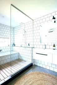 walk in bathtub shower combo combination modern bath impressive best tub ideas n