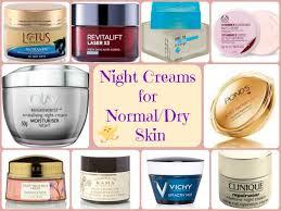 best moisturizing night cream for combination skin