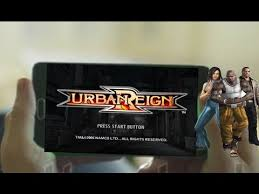 How To Download And Play Urban Regin On Android Gameplay Youtube