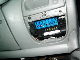 fuse box renault scenic renault forums independent renault forum Renault Laguna 2 Renault Laguna 1 Fuse Box Location #30