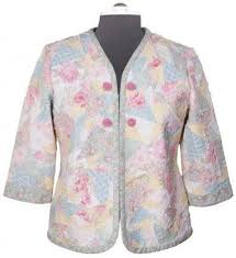 Best 25+ Quilted sweatshirt jacket ideas on Pinterest | Sweatshirt ... & Free Pattern | Quilted Sweatshirt Jacket Adamdwight.com